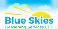 Blue Skies gardening